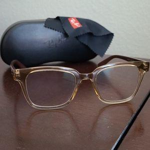 《RAY BAN》Glasses
